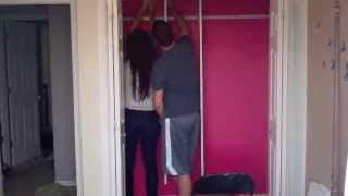 Installing An Easyclosets Closet System