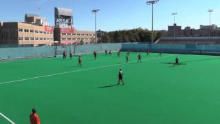 Northeast Field Hockey Association NYI v GFHC I October 27 13 (NEFHA)