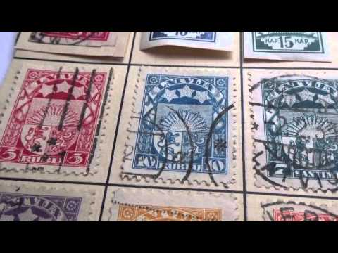 Rare Postage Stamps Videos For Philatelic Youtube