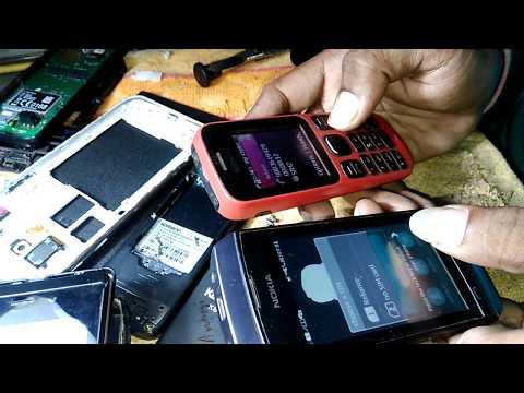 Nokia 305 Mike Problem HINDI.....