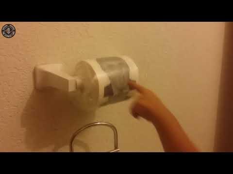 TheExpressLane - Donald Trump Toilet Paper