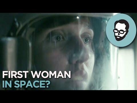 "The Mysterious ""Lost Cosmonaut"" Recording | Random Thursday"