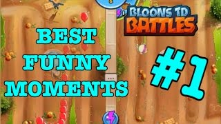 Bloons TD Battles Best Funny Moments E1