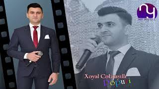 Xeyal Cebrayilli Popuri 2018