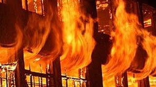 ГОРИТ ГОРИТ ШКОЛА/THE SCHOOL IS BURNT