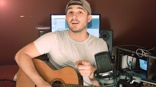CALL IT WHAT YOU WANT - Taylor Swift Cover by Johnathan Cochran