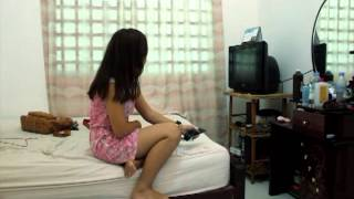 Child labor and abuse: Kim ( short educated film)