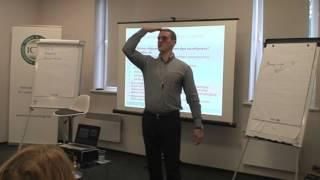 Секреты невербального общения: жесты, позы, мимика (НЛП в действии)(Тренинг