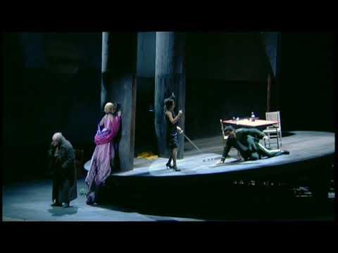 RIGOLETTO de Giuseppe Verdi (2004-05)
