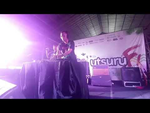 [Utsuru F! - Japan Culture Daisuki, Malang] MK Music X NOISYNOISE & Zennith X Adidkh