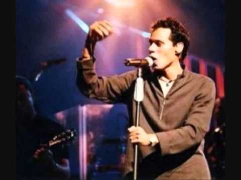 Marc Anthony - Amar sin mentiras ♥
