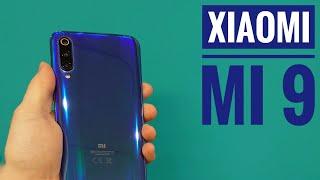 Xiaomi Mi 9. Long term review