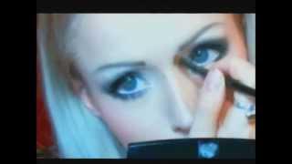 Valeria Lukyanova Amatue 21 MakeUp メイクアップ 化妝 АМАЗОНКА