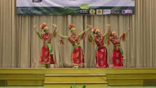 Download Mp3 Tari Lenggang Nyai  Betawi  Stamp @ Sporteneur