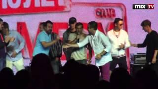 """MIX TV: """"Comedy Club 2013"""": открытие фестиваля в Юрмале"""