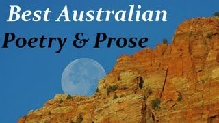 Best Australian Poetry & Prose - FULL Audio Book - Classic Poems of Australia