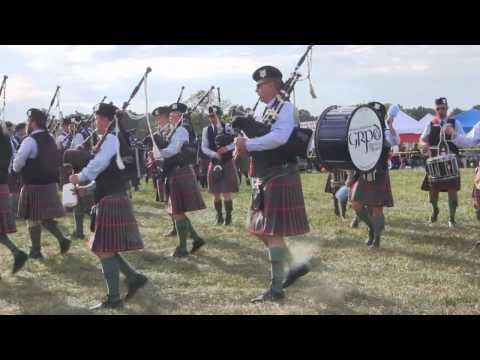 Virginia Scottish Games and Festivals 2016