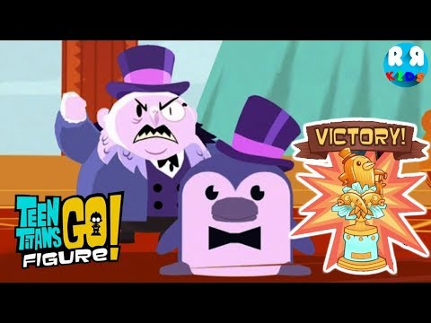 teen-titans-go-figure!-teeny-titans-2---the-iceberg-lounge-tournament-|-preview-gameplay