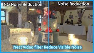 Neat Video Noise Reduction Filter - Final Cut Pro X Tutorial