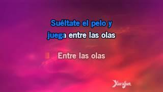 Karaoke Lo mejor de mi vida eres tú - Ricky Martin *