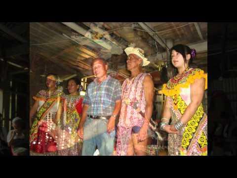 Borneo - Sarawak and Sabah 2012