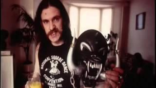 Motörhead- Loser(Music Video)