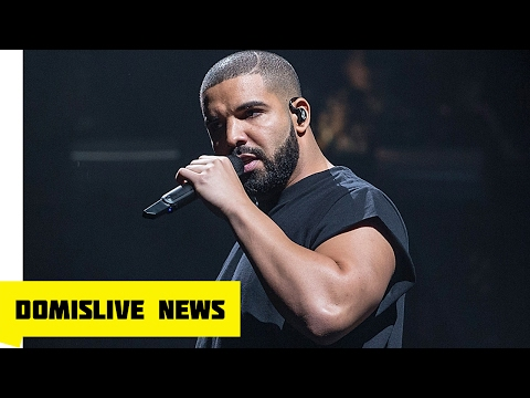 Download Youtube: Drake Disses Trump on Video: 'F*ck That Man' (Drake Onstage Donald Trump Diss)