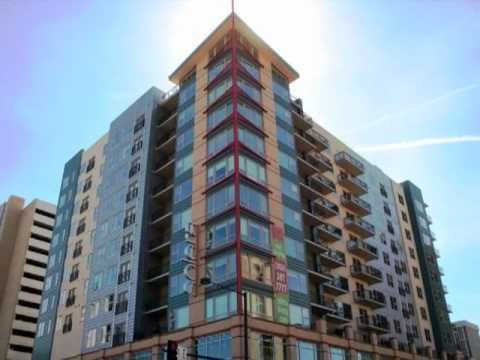 Tour Of Solera Apartments In Downtown Denver