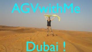AGVwithme: Destination Dubai Thumbnail