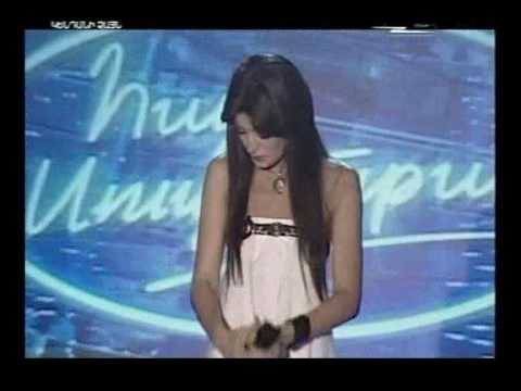 Hay Superstar 4, Iveta Mukuchyan, 24.01.2010,