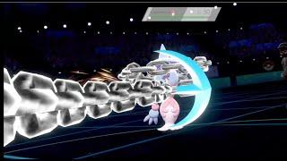 Forgotten Mons  - Pokemon Sword & Shield FFA