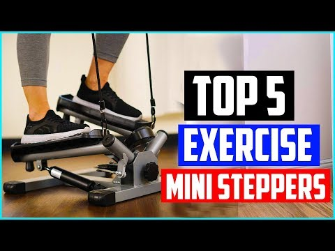 Top 5 Best Exercise Mini Steppers In 2020