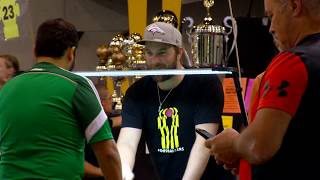 Colorado State Foosball Tournament 2017: an inside look