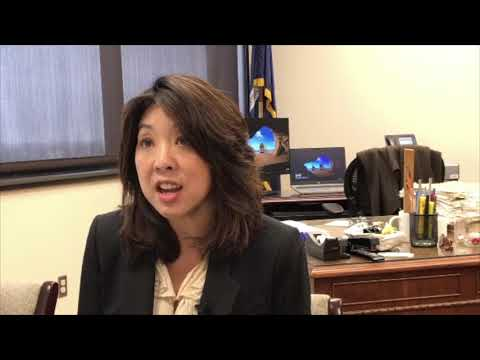 Short-term rental law defended by Cynthia Lee-Sheng, Jefferson Parish Council member