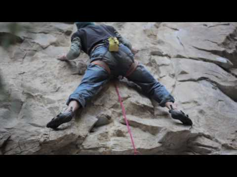 Beijing Slice Episode Nine Climbing The Waterfall HD