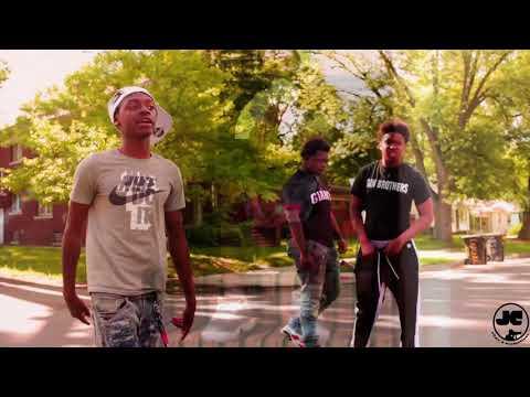 Mauri x KashGiovanni - Speak Up (Official Music Video)
