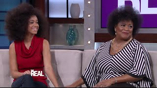 Big Hair, Don't Care: Vanessa VanDyke Shares Her Story