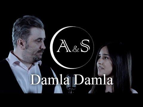 AhmetSueda - Damla Damla (Orhan Ölmez Cover)