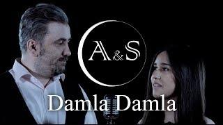 AhmetSueda (BabaKız Duo) - Damla Damla (Orhan Ölmez Cover)
