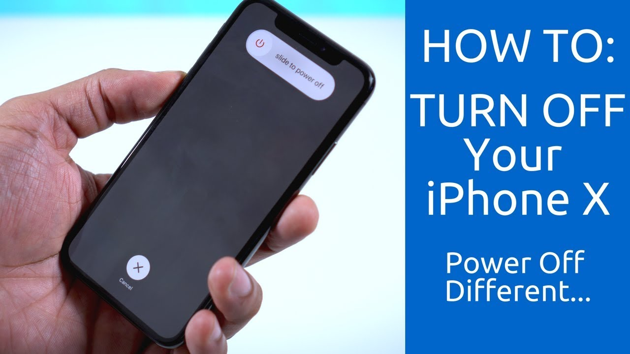 how to turn off iphone 5 how to turn your iphone x power different 19176
