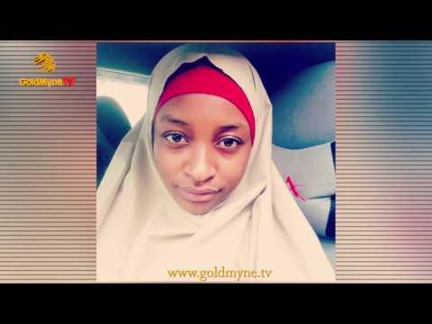 SPOTLIGHT ON KANNYWOOD ACTRESS, RAHAMA SADAU