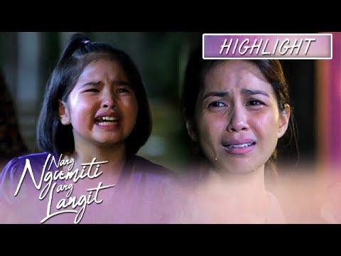 Ella Wants To Live Longer For Mikmik | Nang Ngumiti Ang Langit (With Eng Subs)