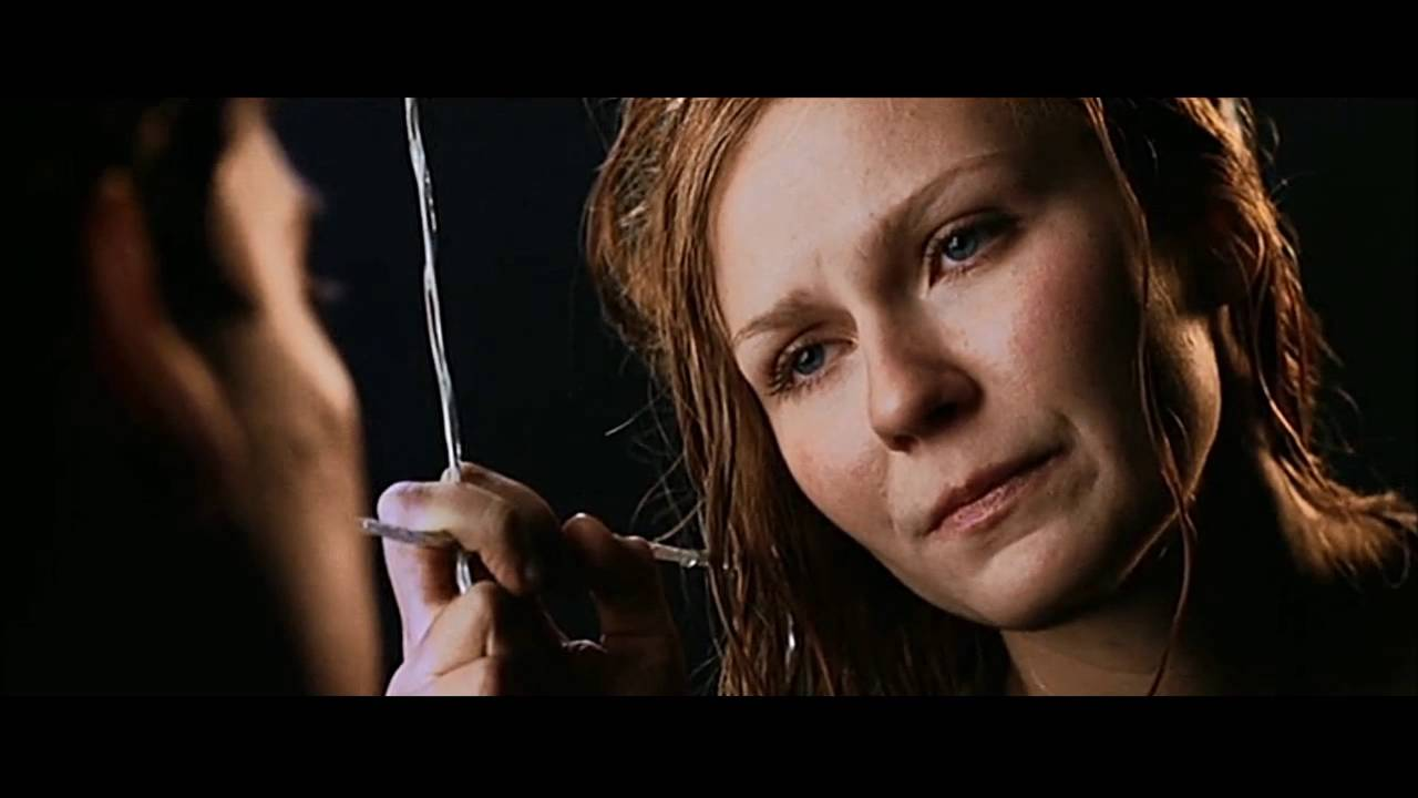 """Download SPIDER-MAN 2 [2004] Scene: """"You and I can never be."""""""
