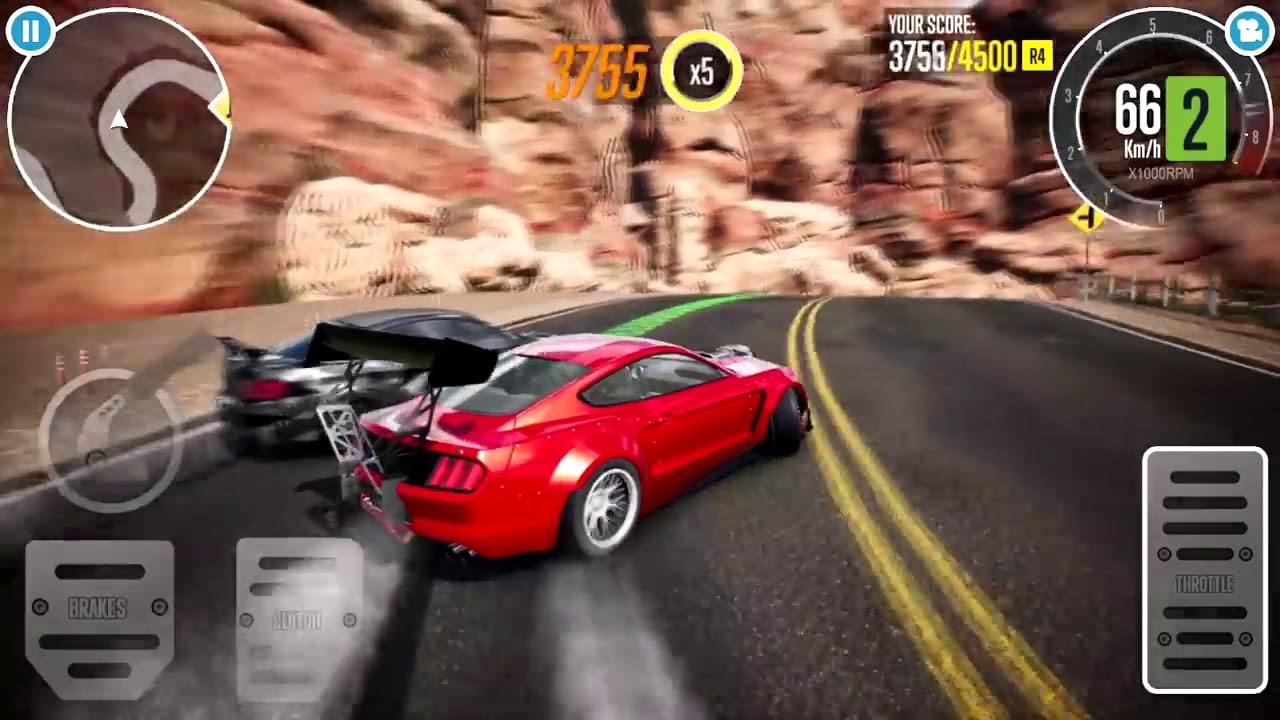Carx Drift Racing 2 Gejmplej Youtube
