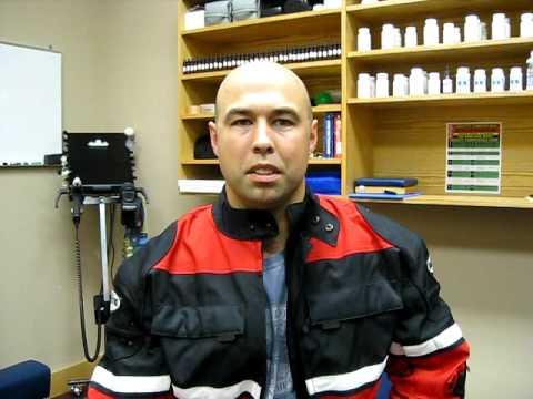 Forest Lake Chiropractor MN-Brant Larsen, DC Testimonial #2