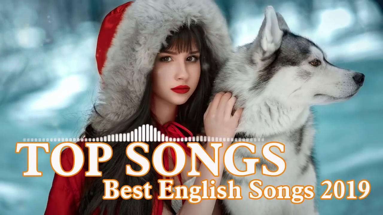 اغاني انجليزية 2019