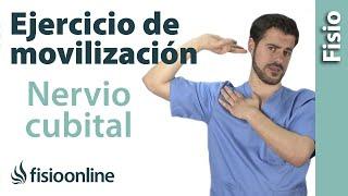 Estiramientos y movilización del Nervio...