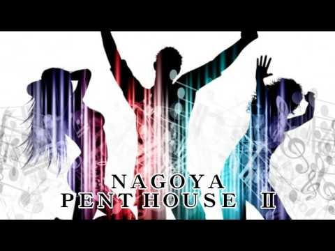 80年代 NAGOYA DISCO ハイエナジー
