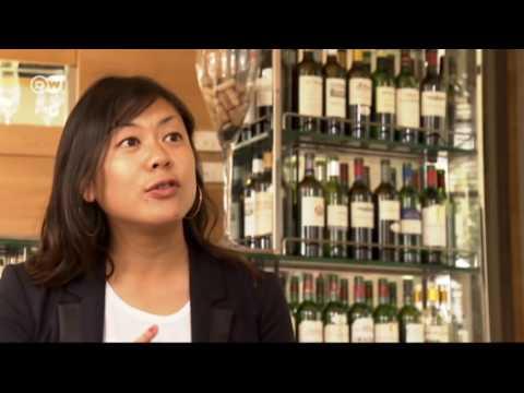 El mundo del vino en Burdeos | Euromaxx