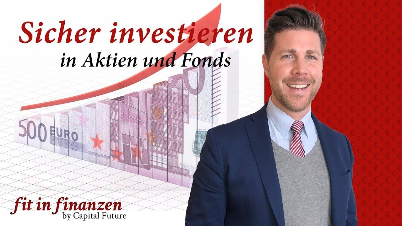 Sicher Investieren